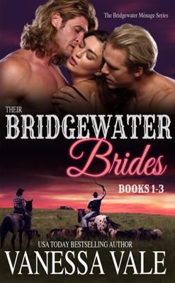 Their Bridgewater Brides - Vanessa Vale book