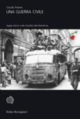 Una guerra civile Book Cover