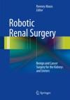 Robotic Renal Surgery