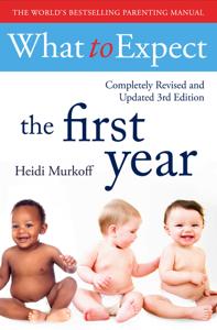 What To Expect The 1st Year [rev Edition] La couverture du livre martien