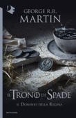 Il Trono di Spade - VIII. Il dominio della regina Book Cover