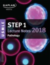 USMLE Step 1 Lecture Notes 2018 Pathology