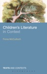 Childrens Literature In Context