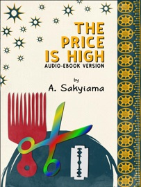 The Price Is High Audio Ebook Version