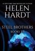 Steel Brothers Saga: Volume Three