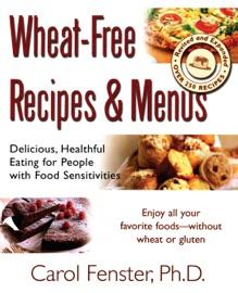 Wheat Free Recipes Menus