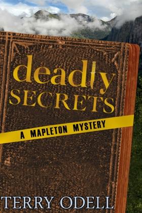 Deadly Secrets image