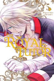 The Royal Tutor, Vol. 5 book
