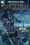 Detective Comics Annual 1988- 12