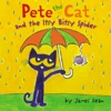 Pete The Cat And The Itsy Bitsy Spider