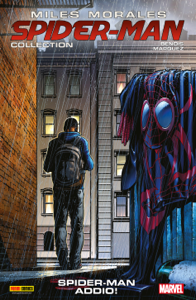 Miles Morales: Spider-Man Collection 6 (Marvel Collection) Libro Cover