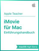 iMoviefürMac Einführungshandbuch