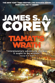 Tiamat's Wrath PDF Download