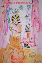 Wonka Presents! An Egyptian Tale