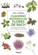 Cuaderno Botánico Flores De Bach