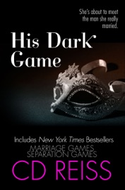 His Dark Game PDF Download