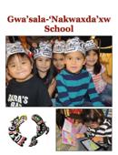 Gwa'sala-'Nakwaxda'xw School