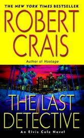 The Last Detective book