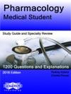 Pharmacology-Medical Student