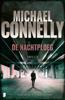 Michael Connelly - De nachtploeg kunstwerk