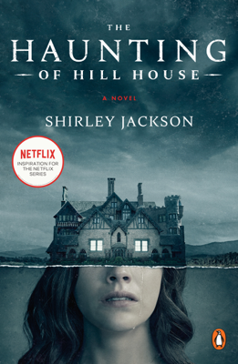 The Haunting of Hill House - Shirley Jackson & Laura Miller book