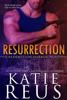 Katie Reus - Resurrection  artwork