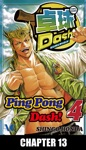 Ping Pong Dash Chapter 13