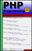 PHP Programming: Questions And Answers