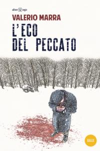 L'eco del peccato Book Cover