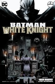 Batman: White Knight (2017-) #2 book