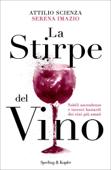 La stirpe del vino Book Cover