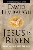 Jesus Is Risen Book Cover