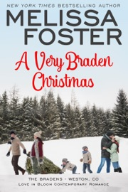 A Very Braden Christmas PDF Download
