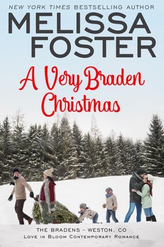 Melissa Foster - A Very Braden Christmas