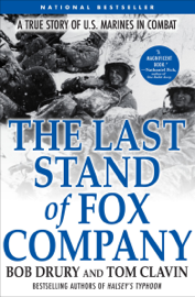 The Last Stand of Fox Company book