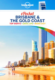 Pocket Brisbane & The Gold Coast Travel Guide