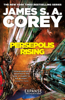 Persepolis Rising - James S. A. Corey