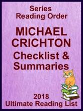 Michael Crichton: Series Reading Order - With Summaries & Checklist