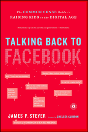 Talking Back to Facebook book
