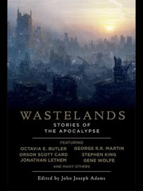 Wastelands - John Joseph Adams book summary