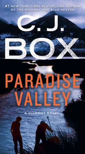C. J. Box - Paradise Valley