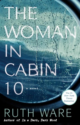 The Woman in Cabin 10 pdf Download