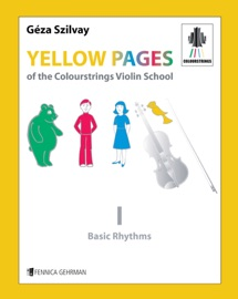 YELLOW PAGES I: BASIC RHYTHMS