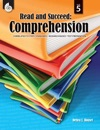 Read And Succeed Comprehension Level 5