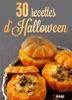 30 recettes d'Halloween