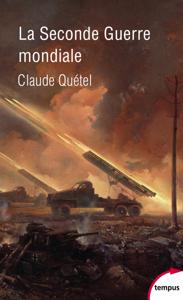La Seconde Guerre mondiale La couverture du livre martien