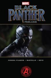 Marvel's Black Panther Prelude PDF Download