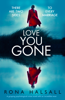 Rona Halsall - Love You Gone artwork