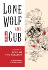 Lone Wolf And Cub Volume 9 Echo Of The Assassin