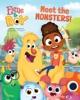 Esme & Roy: Meet The Monsters!